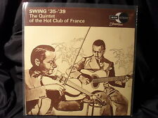 The Quintet of the Hot Club of France - Swing ´35-´39