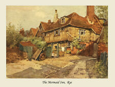 75 Old Pictures of Sussex in 1906 in colour