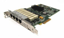 Silicom PEG4BPI-CS - ROHS Quad Port Gigabit PCIe scheda di interfaccia di rete