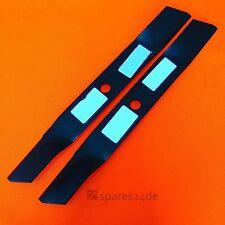 Messer 2 Stk für Rasentraktor MURRAY für 102cm Mähwerk