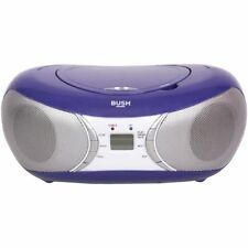Bluetooth Purple Portable Stereos and Boomboxes
