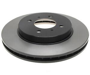 Disc Brake Rotor Front Parts Plus P96973
