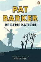 Regeneration by Pat Barker (Paperback) New Book