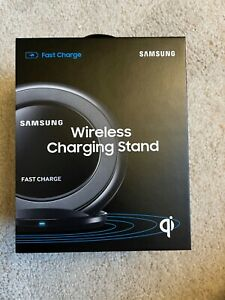 Samsung EP-NG930 Fast Charge Wireless Qi Charging Stand/Dock
