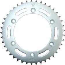 Sunstar - 2-357738 - Steel Rear Sprocket, 38T 93-0008 1210-1376 Gray 2-357738