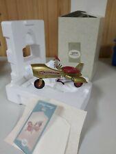 Hallmark Kiddie Car Classics 1958 Murray Atomic Missile pedal car Qhg9018 w Box