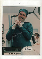 JOHN CLEESE, HAND SIGNED PHOTO