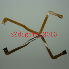 10PCS/ LCD Flex Cable Panasonic AG-DVC180A DVC33 EZ80 AG-DVX100A Video Camera