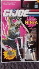 Hasbro GI Joe Ninjas Action Figures