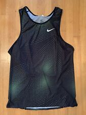 NEW Nike Pro Elite 2018 Tight Top Track And Field
