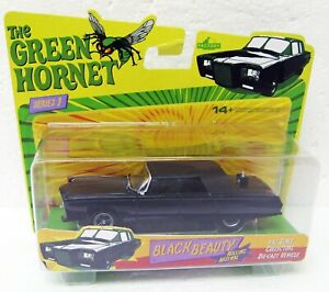 Black Beauty the Green Hornet 1/50 Factory Series 1 MB