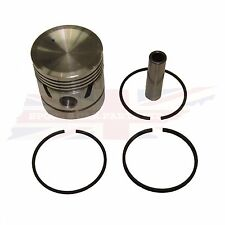 New Set of 4 Pistons w/ Rings Pins MG Midget Austin Healey Sprite Bugeye 948 040