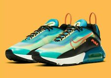 Nike Air Max 2090 Running Shoes Green Abyss Starfish CZ7867-300 Men's NEW