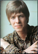 DAVID BOWIE POSTER PAGE . 1967 . S17
