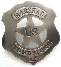 SHERIFF STERN   TOMBSTONE   USA  WILD WEST   COUNTRY - Ref.05