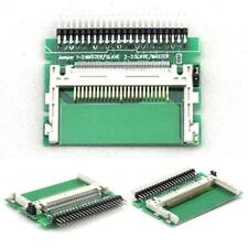 """CF Compact Flash Card to 2.5"""" IDE 44Pins ATA Drive Converter Adapter for Laptop"""