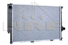 Radiator fits BMW 518 E34 1.8 89 to 97 Coolant NRF Genuine Quality Replacement