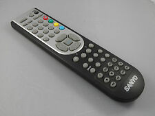 SANYO REMOTE SANYO TV REMOTE CONTROL ORIGINAL