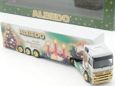 Albedo 250092 Werbemodell MB Frohe Weihnachten 2000 NEU! OVP 1608-14-32