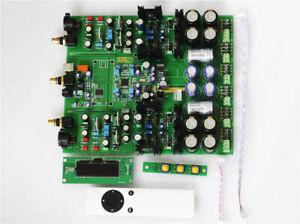 Latest Q9 ES9038PRO ES9038 9038 DAC HiFi Audio Decoder SUPER DAC assembled board