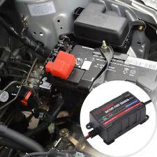 ATV RV 0.75A 6/12V Chargeur de batterie automatique pour voiture / moto