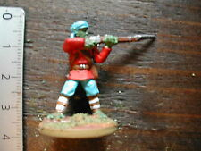 MARTIAN FUSILIER / RAFM SPACE 1889 METAL PAINTED MINIATURE # P82