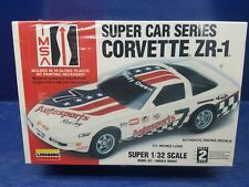 Lindberg SEALED IMSA Super Car Series Corvette ZR-1  R12068