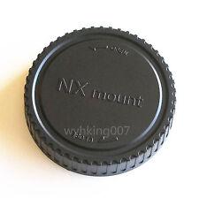 10PCS Camera Rear Lens Cap Caps For Samsung NX NX10 NX11 NX100 Lens wholesale
