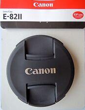 Canon E-82ll 82mm Lens cap Genuine