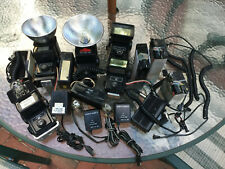 Armatar Flash Collection - 5 Units, Several Packs And Cables, Sold As-Is