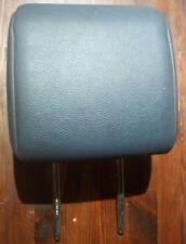 1 x Ford Fiesta Ghia MK6 2002 - 2008 Rear Headrest - Dark Grey/Black Leather