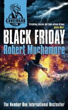 Black Friday (Cherub),Robert Muchamore