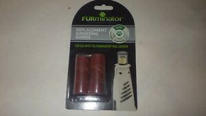 Furminator Nail Grinder Replacement Bands, 6-Count, New in box