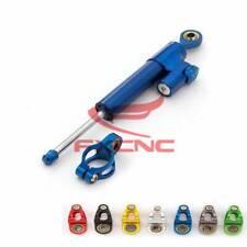 Direction Steering Damper Stabilizer Linear Honda VFR400 NC24 NC30 NSR250 CNC