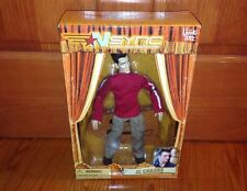 NSYNC JC Chasez Marionette Doll Figure NEW IN BOX Collectible 2000