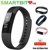 SMARTBIT+ FITNESS ACTIVITY TRACKER SMART WATCH STEP CALORIE DISTANCE FITBIT TYPE