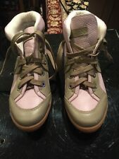 Escada Leather Women's Sneakers