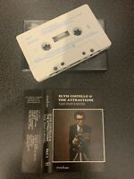 ELVIS COSTELLO & THE ATTRACTIONS - THIS YEAR'S MODEL (UK CASSETTE TAPE)
