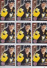Lot of 100 *** 11-12 Upper Deck UD Mario Lemieux NHCD #13 Card Mint