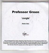 (CI279) Professor Green, Jungle - DJ CD