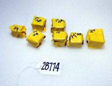Ridgid Pipe Dies for Drop Head Threaders  00000C79 (Inv.28774)