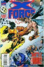 X-Force # 46 (USA, 1995)