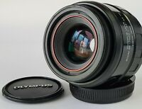 Olympus 35-70mm 1:3.5-4.5 PF Zoom Lens, Caps Included, Very Good Condition