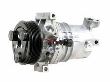 A/C Compressor For 09-13 Nissan Versa Cube 1.8L 4 Cyl 1.6L Hatchback ZK28D8