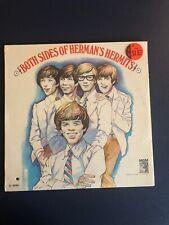 HERMAN'S HERMITS Both Sides LP Vinyl SEALED