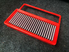 Fiat 500 Abarth BMC Panel Air Filter - Not Induction Kit Geniune