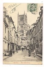 meaux rue saint-rémy