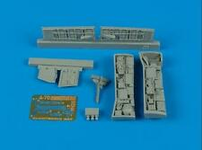 AIRES 4350 Electronic Bay for Hasegawa® Kit A-7D Corsair II in 1:48