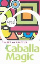 Art and Practice of Caballa Magic by Red Wheel/Weiser (Paperback, 2004)