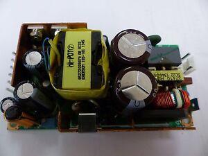 Emerson Network Power /ASTEC  LPS53 PE228-414001  12vdc   5amp  60watt power sup